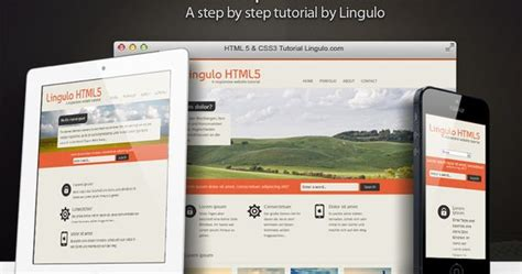 html5 pattern for pin code lingulo html5 css3 tutorial how to build a html5 website