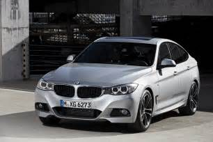 m sport packet for the bmw 3 series gran turismo