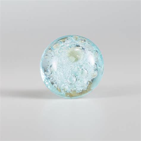 World Market Knobs by Aqua Glass Knobs Set Of 2 World Market