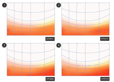 tutorial menggambar di adobe illustrator tutorial vector menggambar background emas abstrak di