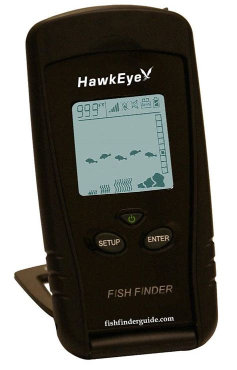 Finder Scam Norcross Hawkeye F33p Fish Finder Review Fishfinderguide
