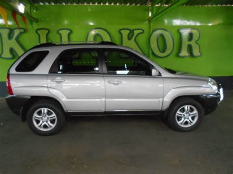 kia sportage sale 2008 kia sportage r 119 990 for sale kilokor motors