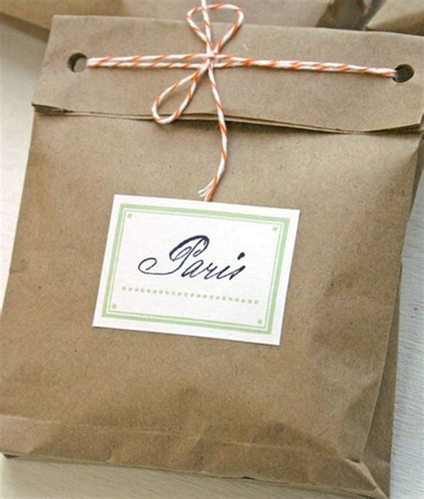 Packaging Wrap etsy packaging ideas and inspiration