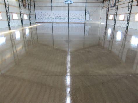 grind  seal epoxy flooring pcc columbus ohio