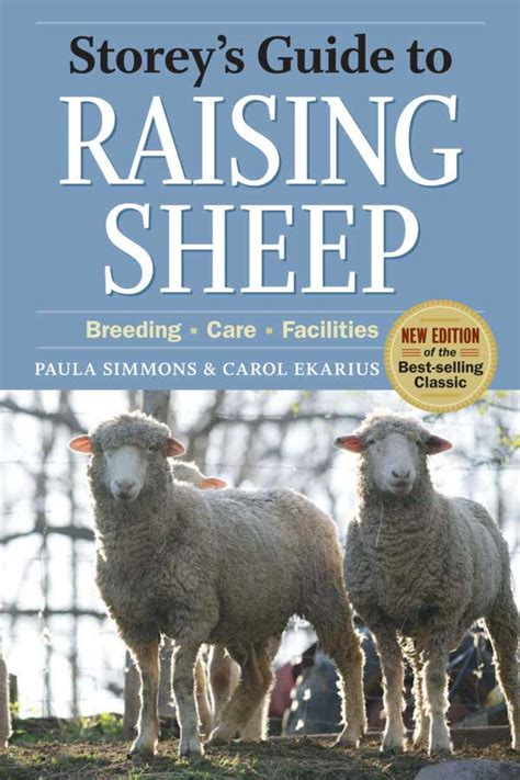 raising boys and other animals books storey s guides to raising animals series vetbooks