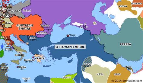 Modern Day Ottoman Empire Which Wars Did Britain Deliberately Join Just To Maintain The Balance Of Power Quora