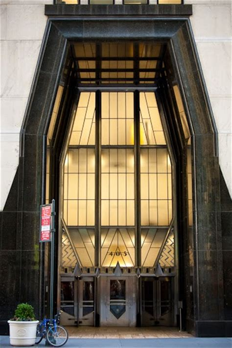 Chrysler Building Observatory by Architecture Chrysler Building Lobby And Observatory