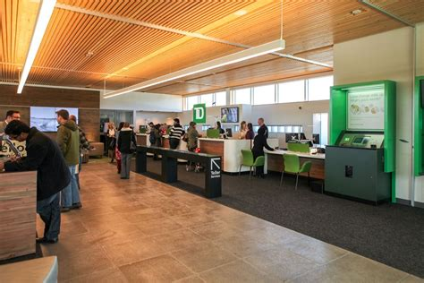 bank branches new concept branch td bank office photo glassdoor
