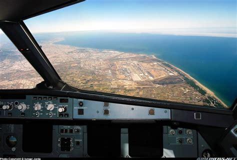 cabina de avion desde la cabina de un avi 243 n revista del aficionado a la