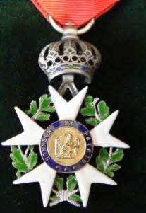 empirecostume l 233 gion d honneur 1er empire m 233 daille 3