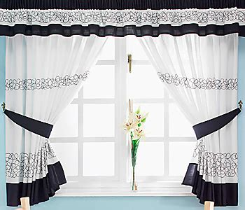 and black kitchen curtains and black kitchen curtains curtain design
