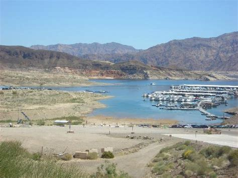 tripadvisor lake mead boat rental view from the restaurant