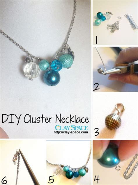 20 amazing creative easy diy jewelry ideas