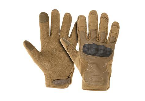 Oakley Si Tactical Glove Coyote si tactical touch gloves coyote oakley xl gloves garments armamat shop