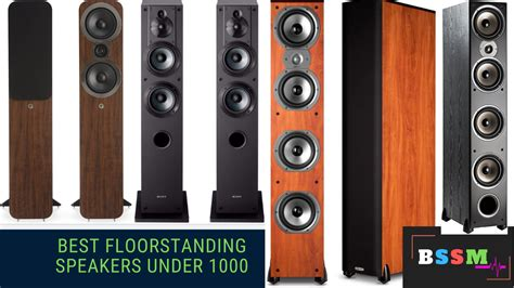 top   floorstanding speakers    sound