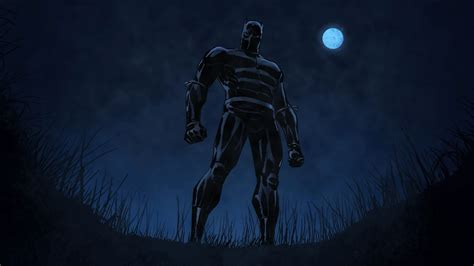 wallpaper hd android marvel black panther marvel hd wallpaper 73 images