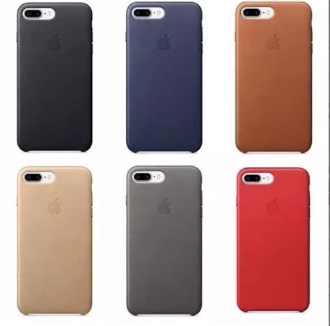 capa couro premium iphone 8 plus r 39 89 em mercado livre