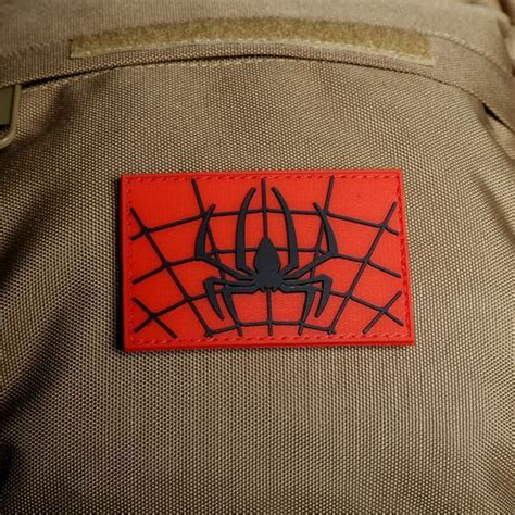 Rubber Patch My Trip My Adventure Emblem Velcro 1 amazing spider 3d pvc patch armband velcro on rubber tactical gear travel