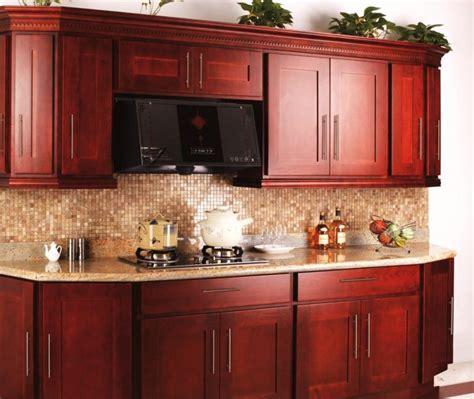 kitchen design studio inc cherry shaker home - custom handcrafted natural cherry shaker style