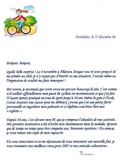 Lettre De Motivation Anglais Humanitaire Actualit 233 S Cent Cols N 176 4 Janvier 2007