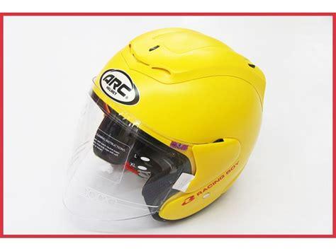 Visor Helmet Arc Ritz Arc Ritz Helmet