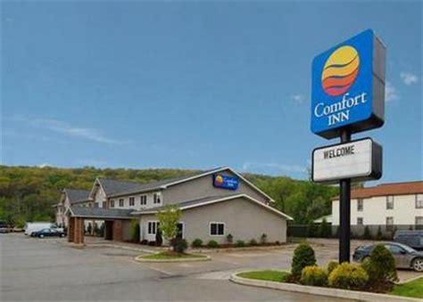 comfort inn titusville pa comfort inn titusville titusville deals see hotel