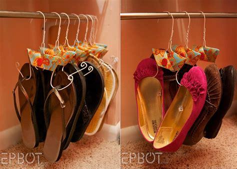 diy for shoes shoe hanger diy tutorial alldaychic