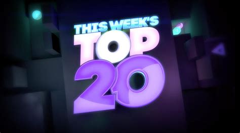 mtv the official uk top 40 opening this week s top 20 mtv uk
