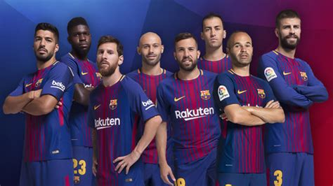 eight from barça nominated for fifa fifpro world xi fc