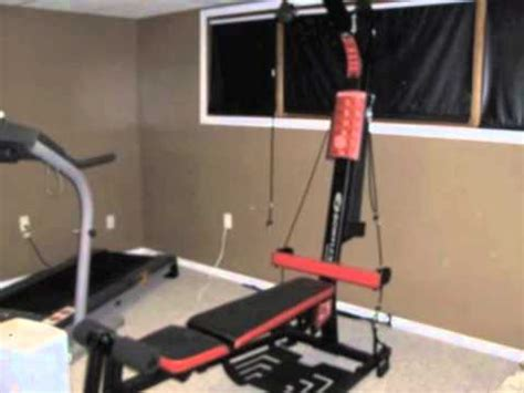 bowflex elite pr1000 home windows