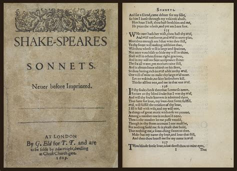 libro the sonnets and a shakespeare semester 2 sonnet work