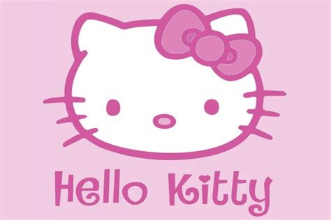 imagenes de hello kitty rosa hello kitty en color rosa 10868