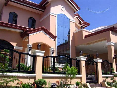 expert construction contractor custom house design