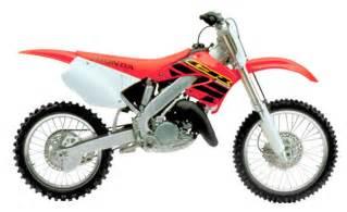125 Honda Dirt Bike For Sale Honda 125 Dirt Bike 2 Stroke