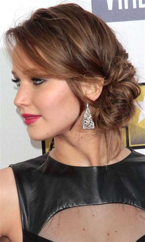 hairstyles for party bun 20 beautiful hairstyles for party hairstyles haircuts