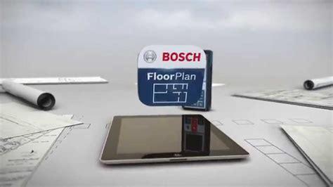 Bosch Floor Plan
