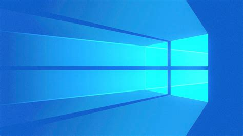 windows  wallpaper bright blue wallpaper