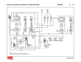 2005 peterbilt 379 wiring diagram 2005 wiring diagram free