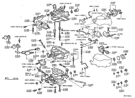 toyota parts diagram toyota engine parts diagram 2 5 wiring diagram schemes