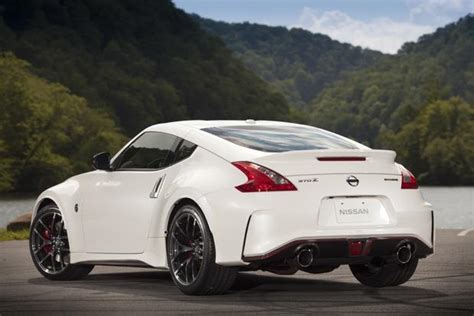 nissan sports car 2015 2015 nissan 370z new car review autotrader