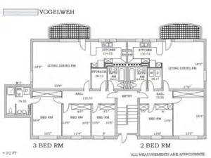 housing floor plans free moving within germany part 2 vogelweh housing offers