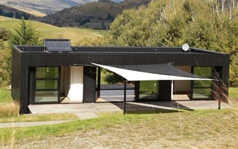 prefab home steel framed and transportableprefab home