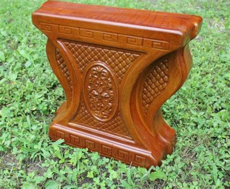 concrete bench leg molds concrete bench leg mold one large arch bench leg mold ebay