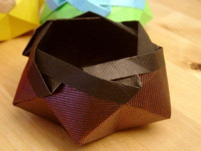 Origami Windlicht Faltanleitung by 312 Best Origami Images On Origami Crafts And