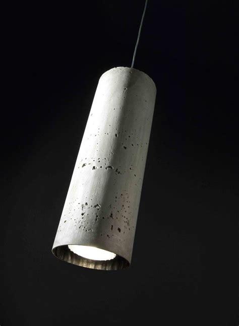 Concrete Pendant Light Design Tavern 187 Concrete Pendant Light By Wever Ducr 233