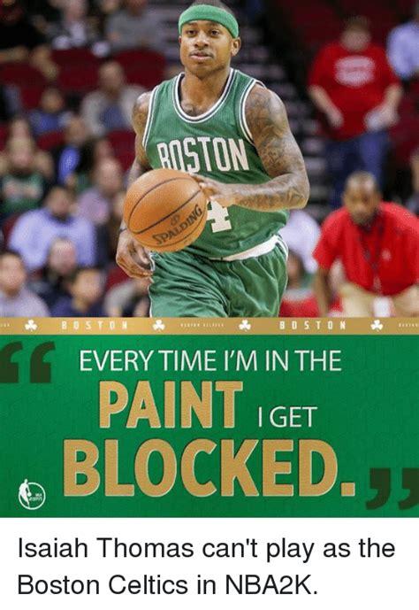 Celtics Memes - 25 best memes about isaiah thomas isaiah thomas memes