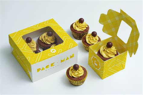 cupcake box ideas 30 only the best free psd boxes mockups for you and your