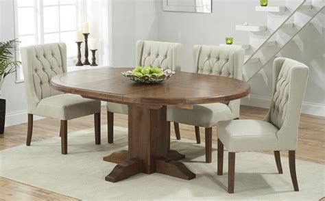 Dark Wood Dining Table <a  href=