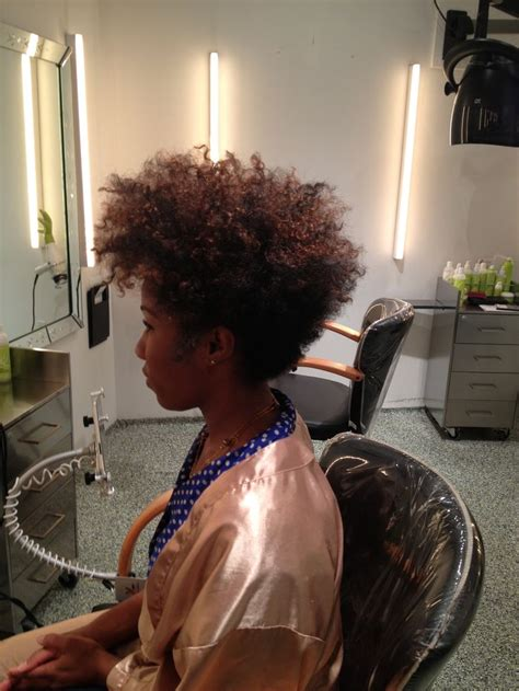 is deva cut hair uneven in back 1000 ideas about natural tapered cut on pinterest