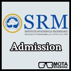 Srm Mba Admission Contact Number by Srm B Arch B Des Admissions 2018 Date